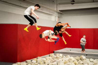 sport center Jump Academy image