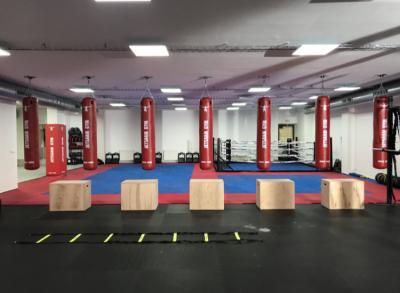 sport center 73GYM BRNO image