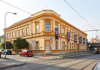 sport center AFIT centrum BRNO image