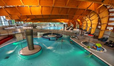 sport center Aquapark Kohoutovice image
