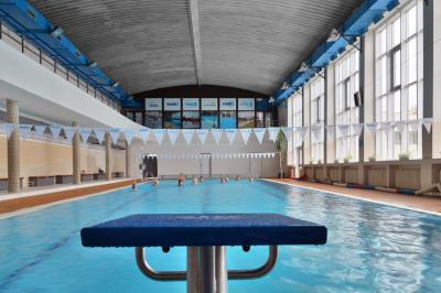 sport center Bazén Ponávka image