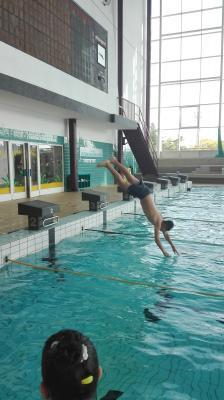 sport center Bazén za Lužánkami image