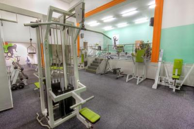 sport center Best Gym Horova image