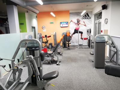 sport center Big One Fitness Club Benešova image