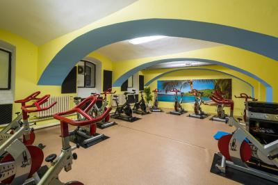 sport center Blue Gym image