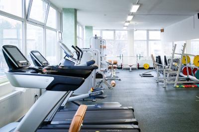 sport center Body Care - Sportovní a vzdělávací centrum image