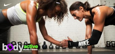 sport center Bodyactive studio Fitness image