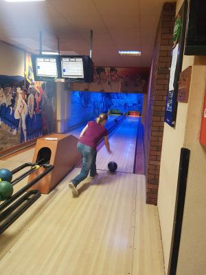 sport center Bowling - Excalibur image