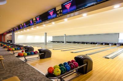 sport center Bowling Brno image