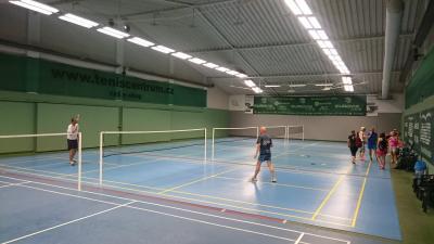 sport center Club Classic image