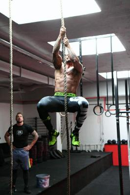 sport center CrossFit DESTINY image