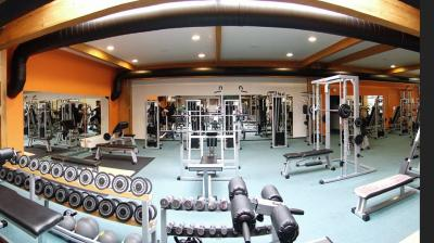 sport center ELITE Wellness & Fitness centrum image