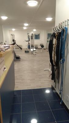 sport center Fitness centrum KAMEŇÁK image