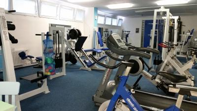 sport center Fitness Evy Šabatové image