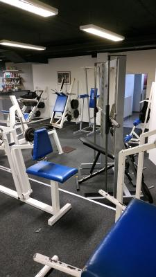 sport center Fitness Petra image