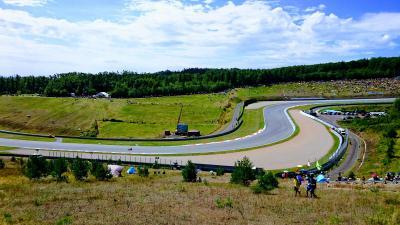 sport center Golfové hřiště Automotodrom Brno image