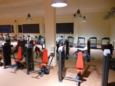 sport center InCore Fitness image