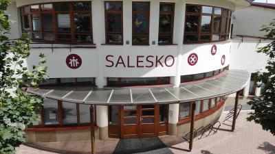 sport center Kluziště Líšeň image