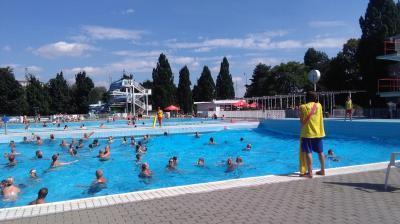sport center Koupaliště Zábrdovice image