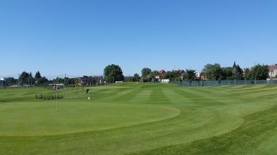 sport center KŠÍROVKA golfový areál image