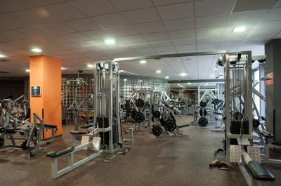 sport center MišMaš Fitness Centrum image