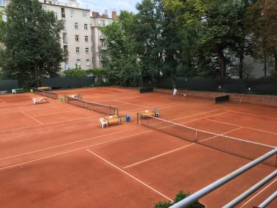 sport center MOJA Tenis image