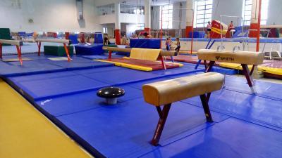 sport center Movement education image