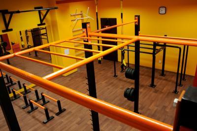 sport center Phoenix Academy image