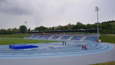 sport center Sportovní areál VUT v Brně Pod Palackého vrchem (SA PPV) image