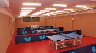 sport center Stolní Tenis Brno Slatina image