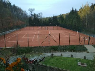 sport center TENIS U LOMU image