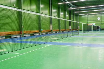 sport center Tenisová A Badmintonová Hala Sprint image