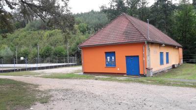 sport center TJ Sokol Ořešín image