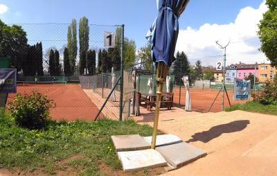 sport center TK Komárov image