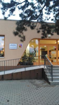sport center Stabil Studio - Waldorfská základní škola a mateřská škola Brno image