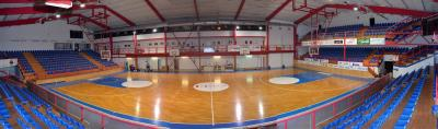 sport center Women basketbal Brno (BK Handicap Brno) image