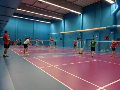 sport center X Arena Slatina image