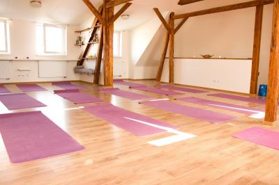 sport center Yogahouse image