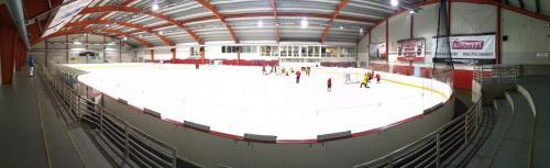 sport center image
